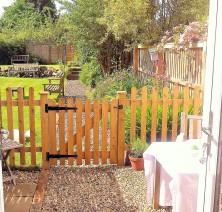 New Photo Garden